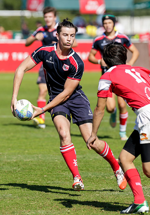 Dubai College Rugby Tens Competitions